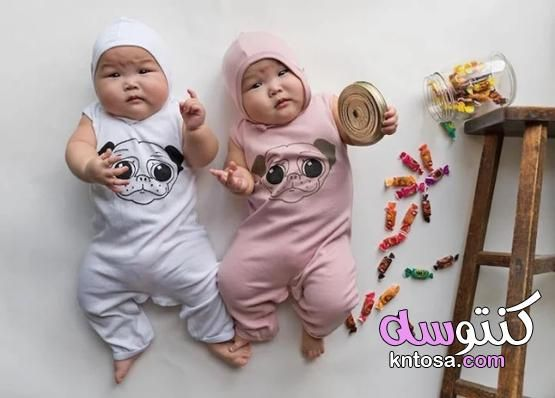 احلى صور أطفال توأم صور توأم 2020 اليكم اجمل صور اطفال توائم صور اطفال سيلفى Kntosa Com 01 19 156 Baby Clothes Online Organic Baby Clothes Baby Clothes