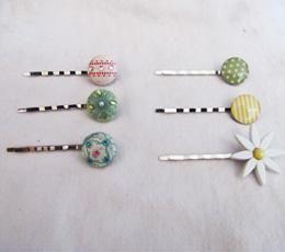 Fashion Hair Pins