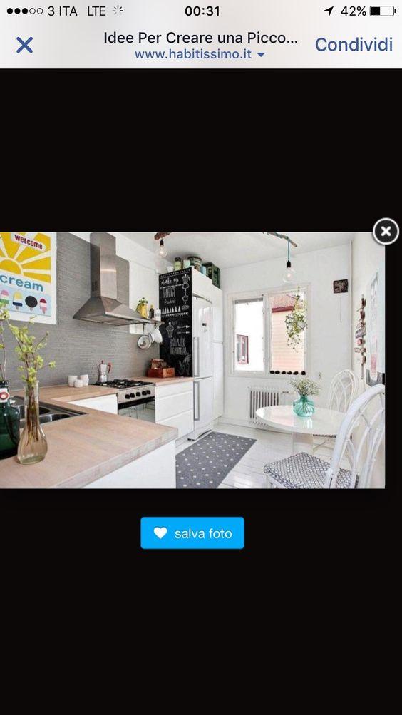 Beautiful Creare Cucina Ikea Pictures - Acomo.us - acomo.us