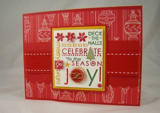 Season of Joy - Merry Moments, WT238