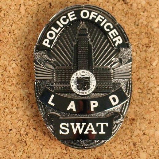 Los Angeles Police Department Swat