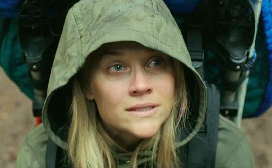 Reese Witherspoon Naked, Shoots Heroin in Wild  Reese Witherspoon, Wild