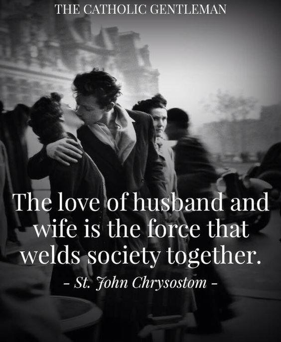 Triumph catholic single men