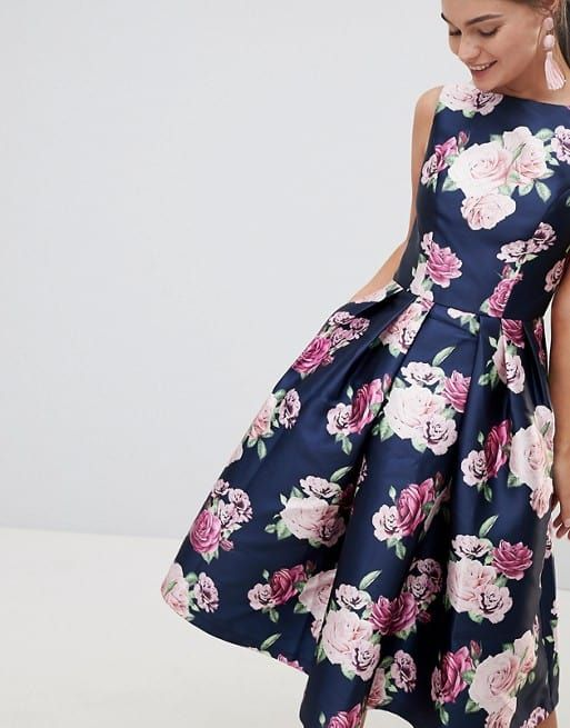 38+ Chi chi london april dress navy ideas in 2021