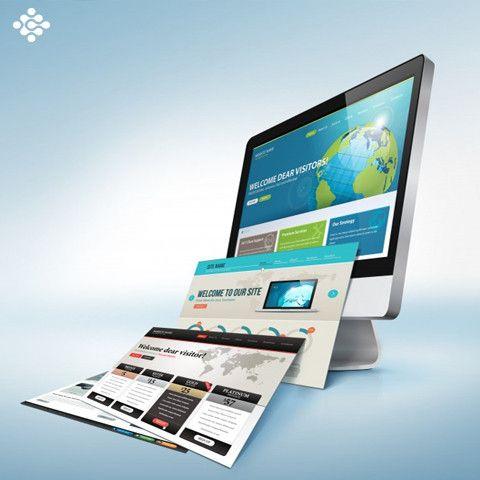One Page Website Design & Development http://www.netactivity.us/software-dev.html