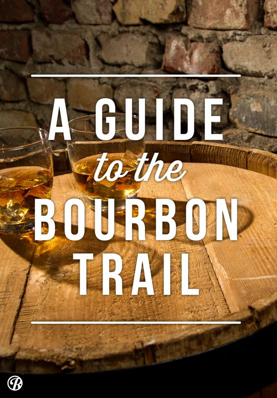 Yes Please! We've been to a few of these distilleries.. definitely want to go to them all!