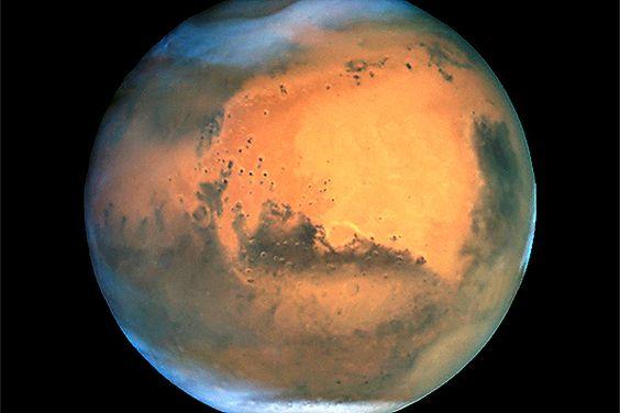 Após grande mistério, Nasa afirma que não encontrou compostos orgânicos em Marte