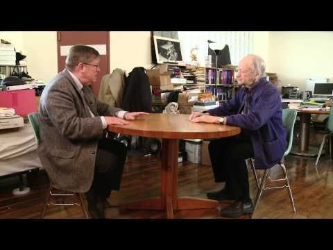 City Cinematheque » Reminiscences Of A Journey To Lithuania » CUNY TV » City University Television