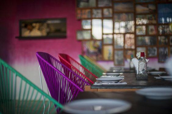 lacalita canggu mexican restaurant decor and restaurants
