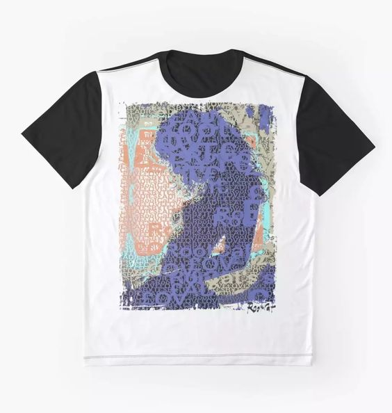 #Fashion #Graphic #Shirt #Man #Woman #Unisex #Love #bytes #Ladies