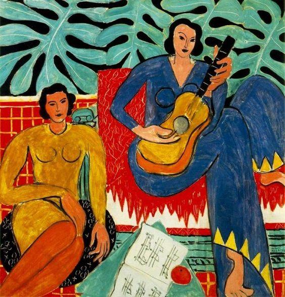Musique, 1939