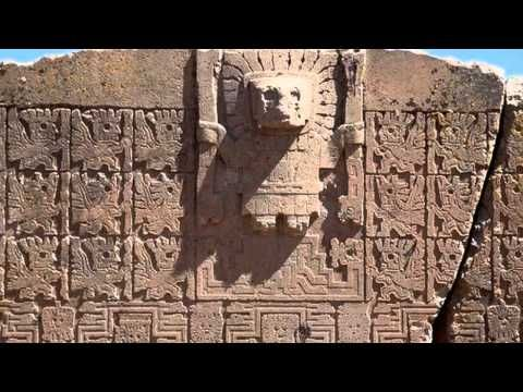 ▶ WOW! Underground Pyramid Discovered by Archaeologists In Bolivia - YouTube
