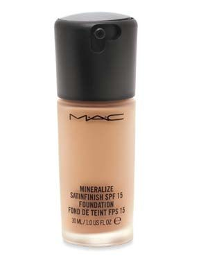 Best foundation makeup for combination skin