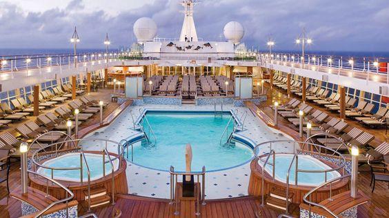 Regent Seven Seas: u Maravillas del Océano Índico, una travesía de 21 días por el mar Arábigo, la bahía de Bengala y el mar de Andamán.
