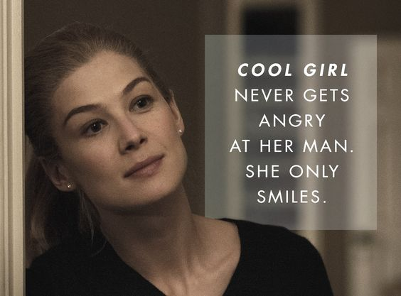 """True confessions of a former """"Cool Girl"""""""