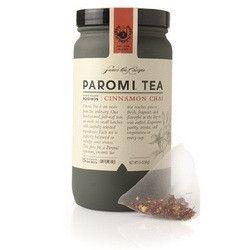 Paromi Cinnamon Chai Tea (6x15CT)