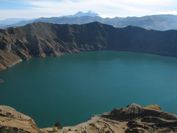 Paisajes Imprecionantes En Ecuador Ecuador Travel Adventure Travel Ecuador