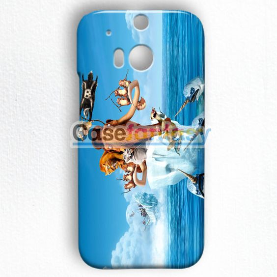 I'M The One Who Knocks Poster HTC One M8 Case | casefantasy