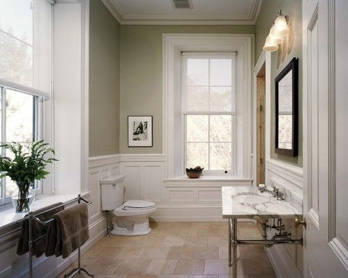 Favorite Paint Color Trends for 2013 {Friday Favorites} Paint color Benjamin Moore - Camouflage