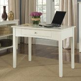 Found it at Wayfair - Shaker Cottage Writing Desk