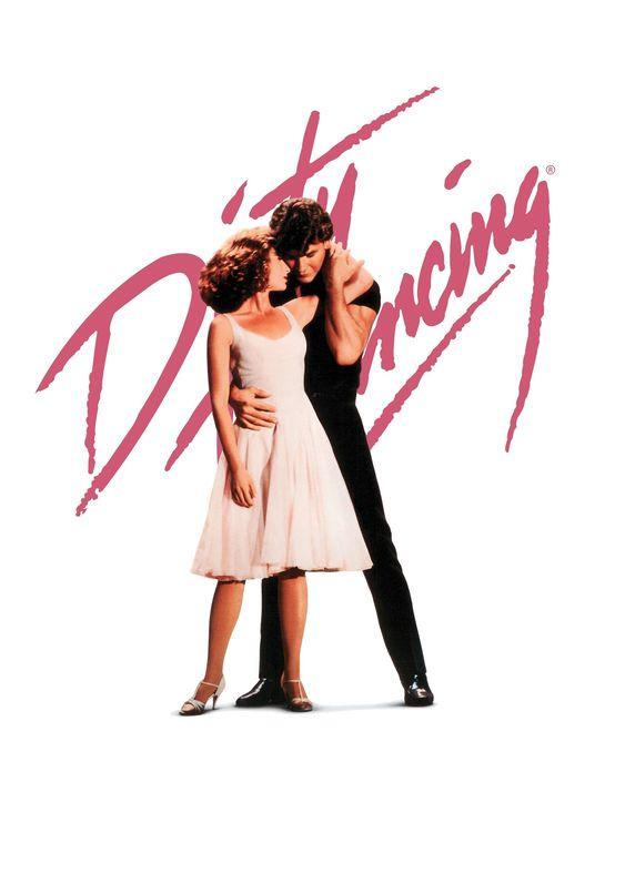 Фильмы 80-х: Грязные танцы