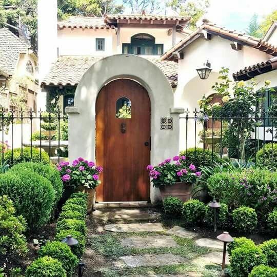 Trendy Spanish Home Decor