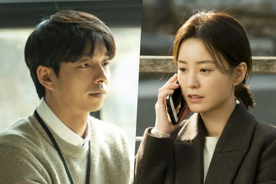 """Gong Yoo Is Filled With Concern For Jung Yu Mi In Upcoming Film """"Kim Ji Young, Born 1982"""""""