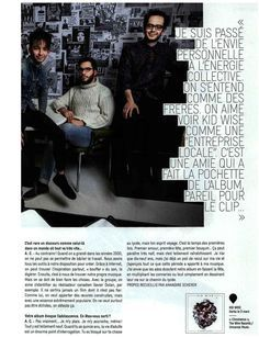 Kid Wise dans Air le Mag en mars 2015 - page 2
