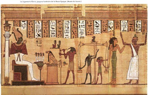 Archive Larousse : Grande Encyclopédie Larousse - Égypte - Ehrenbourg (Ilia)