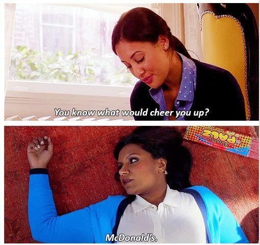 Image result for mindy project ecard