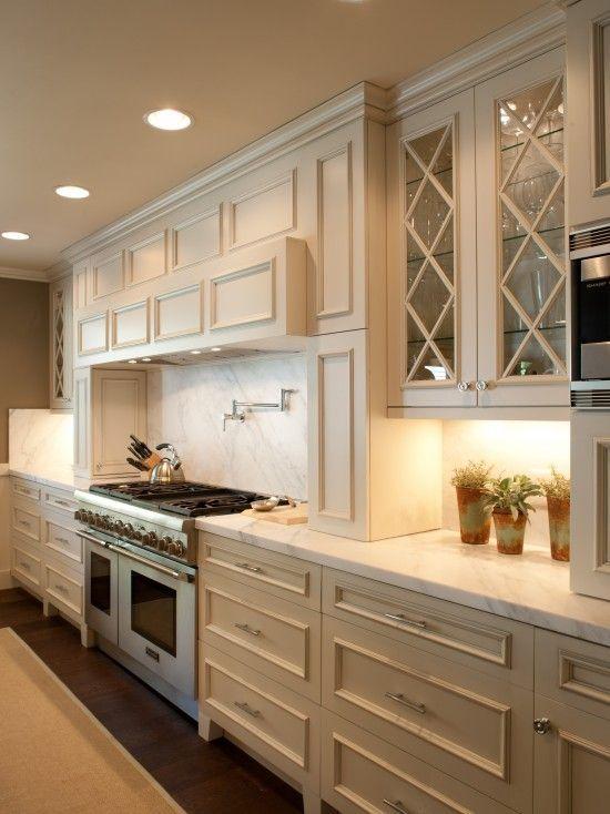 Kitchenbacksplash In 2020 Kitchen Design Small Beautiful Kitchen Cabinets Custom Kitchen Cabinets