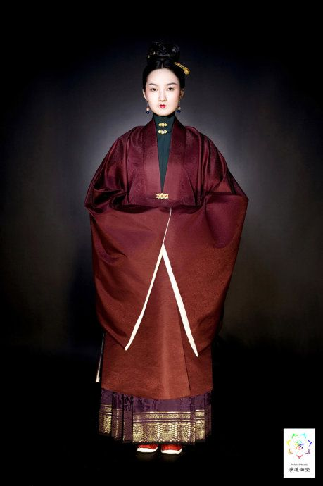 Ming Dynasty's Lady by williswong