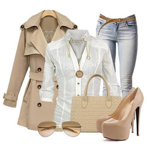 mode, chic, style, swag, ville, tenue