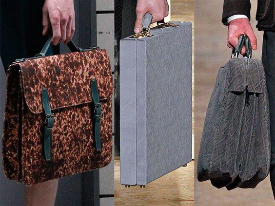 Bolsos para Hombres