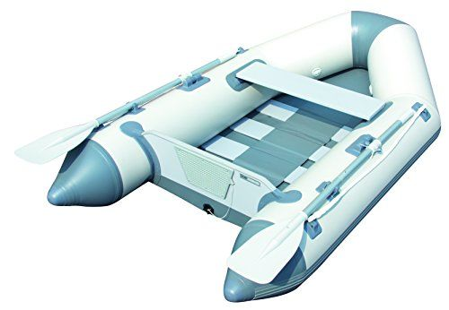 Bestway Hydro-Force Caspian 7-Feet 6-Inch RIB Inflatable Boat | Inflatable Boat Store