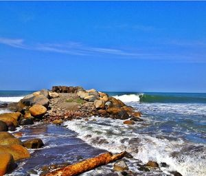 Playa San Benito, Tapachula http://www.shataratravel.com/#!Why-I-volunteered-in-Mexico-and-why-you-should-too/cmbz/2