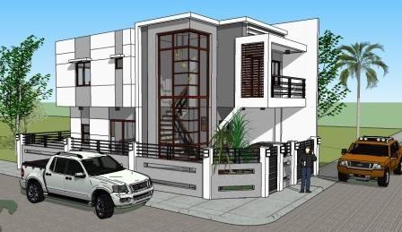 Picture   Exterior Design   Pinterest   Exterior Design, Construction And  House