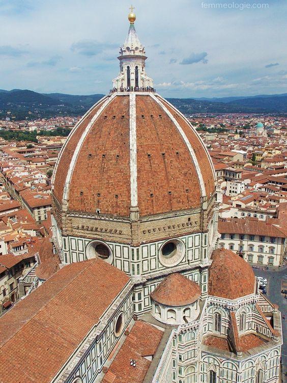 Update: Florenz [im Sommer]