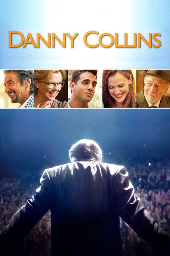 Danny Collins (2015) FULL MOVIE. Click images to watch this movie
