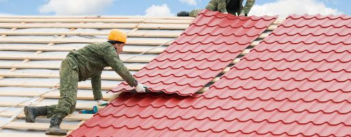 Find The Best Roofer Inglewood For A Safe And Timely Roof Repair In 2020 Roofing Contractors Shed Roof Shed Roof Covering