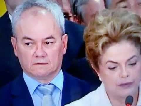 Operador do PT joga sujeira de Dilma no ventilador