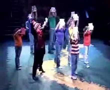 Seussical the Musical - Oh, the thinks you can think