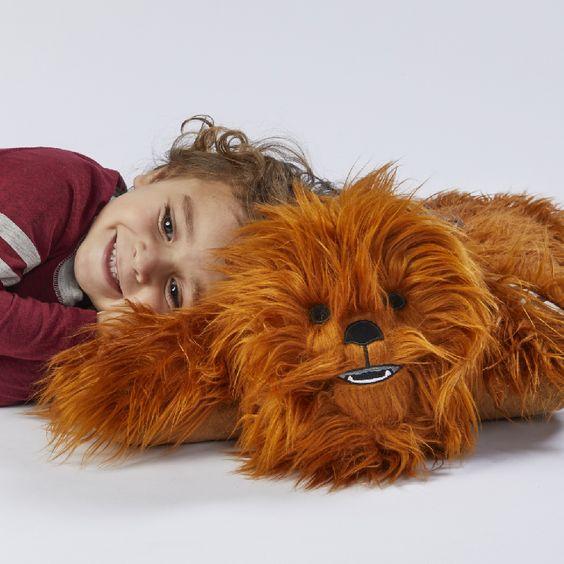 Disney Star Wars Chewbacca Pillow Pet In 2020 Animal Pillows Star Wars Chewbacca Chewbacca