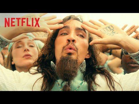 Netflix Best Of Klaus From The Umbrella Academy Season 2 Tv Commercial 2020 In 2020 Tv Commercials Netflix Klaus