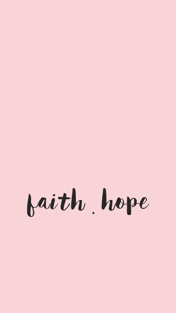 Wallpaper, minimal, quote, quotes, inspirational, pink, girly, background, iPhone: