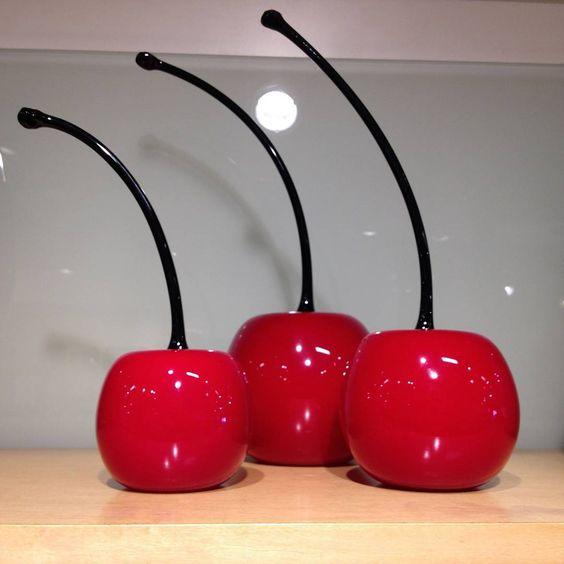 #Staffpick #donaldcarlson #cherries