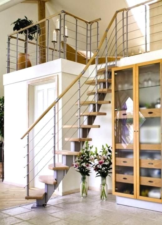 Interior Staircase Designs For Indian Homes | Staircase Designs For Indian Homes | Granite | New | Beautiful | Cheap | Steel