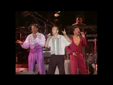 Phil Collins Easy Lover Youtube Phil Collins 80s Music Videos Phil