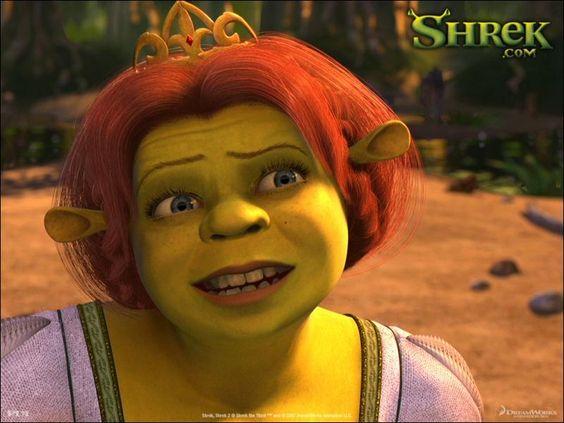 Shrek Fiona Google Search Fiona Shrek Shrek Princess Fiona