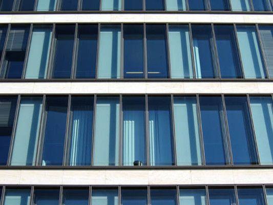 Neubau Auswärtiges Amt in Berlin - Fassade - Büro / Verwaltung - baunetzwissen.de